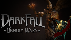 Darkfall Unholy Wars
