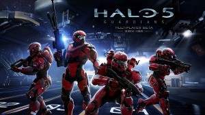 Бета Halo 5: Guardians