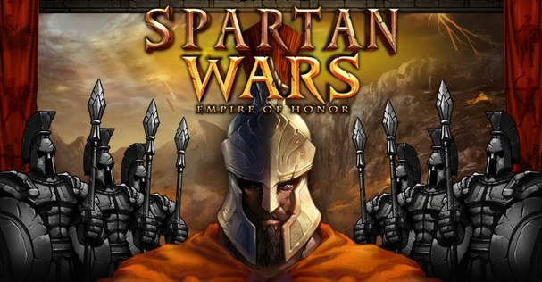 Spartan Wars — Empire of Honor