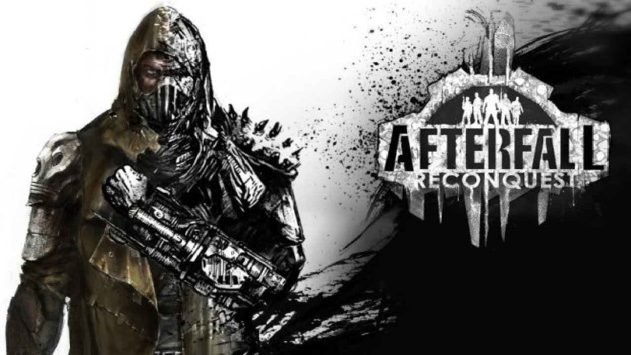 AFTERFALL: RECONQUEST — EPISODE I