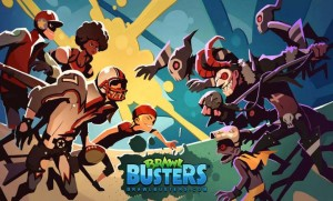 Brawl-Busters-game