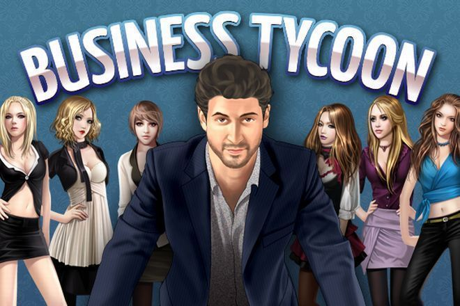 Business Tycoon