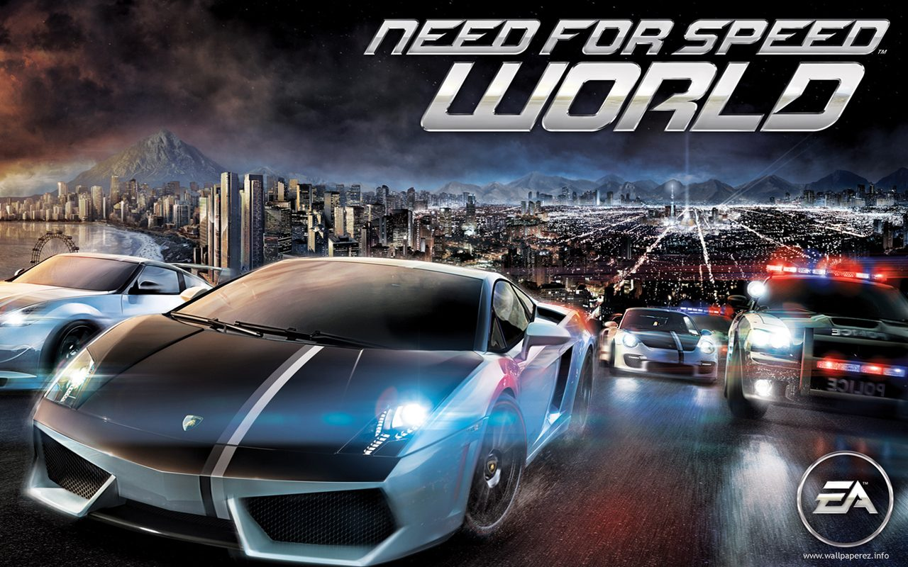 Porn in need for speed world hardcore video