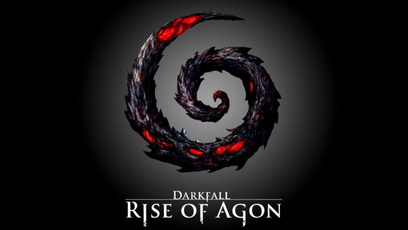 Darkfall: Rise of Agon