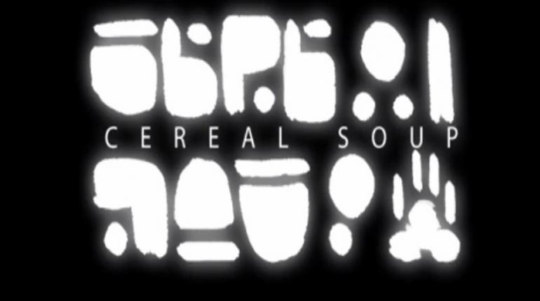 Cereal Soup